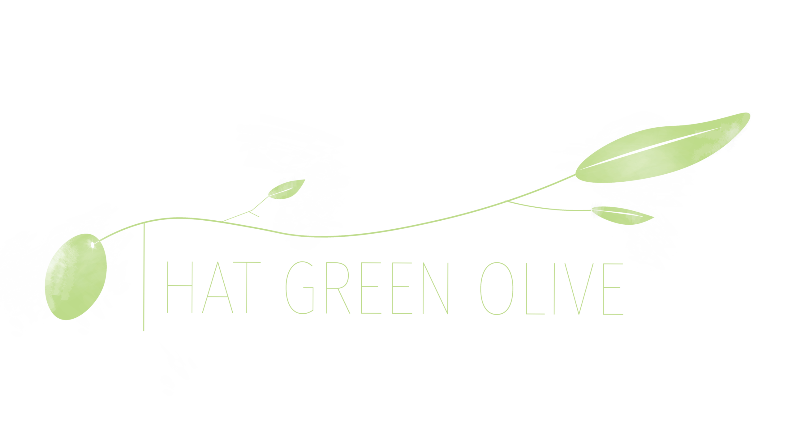 That Green Olive